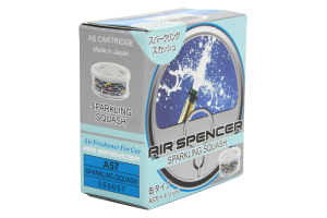 Eikosha Air Spencer AS Sparkling Squash Air Freshener (Part Number: )