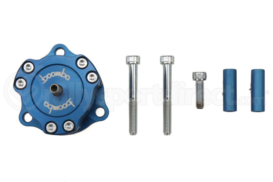 Boomba Racing VTA Blow Off Valve Blue - Ford Focus ST 2013+