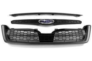 Subaru OEM Sport Grille - Subaru Forester 2014-2018