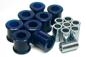 Super Pro Rear Lateral Link Bushings (Part Number: )