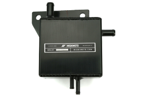 Mishimoto Rockstar Aluminum Coolant Expansion Tank (Part Number: )