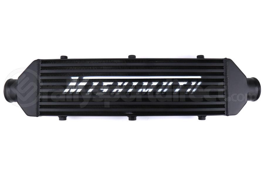Mishimoto Universal Z-Line Intercooler Black - Universal
