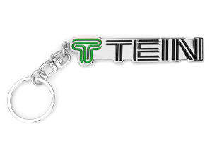 Tein Logo Key Chain ( Part Number: TN016-009)