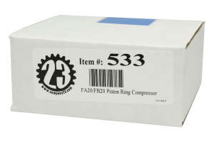 Company23 FA20/FB20 Piston Ring Compressor ( Part Number:COP 533)
