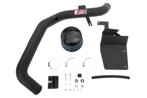 Injen Cold Air Intake Black (Part Number: )