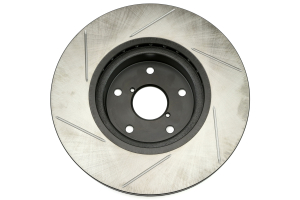 Stoptech Sport Front Left Slotted Rotor ( Part Number:STP 126.47027SL)