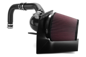 Process West Cold Air Intake Black ( Part Number:PRW PWCAI06)