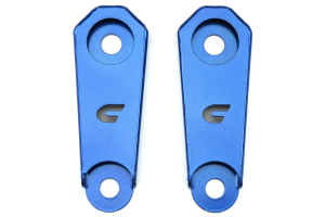 Cusco Front Lower Arm Powerbrace (Part Number: )