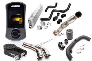 COBB Tuning Stage 3 Power Package - Ford Focus ST 2013+