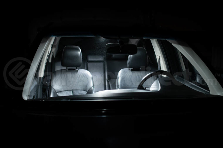 OLM LED Interior Accessory Kit - Subaru Legacy 2010 - 2014