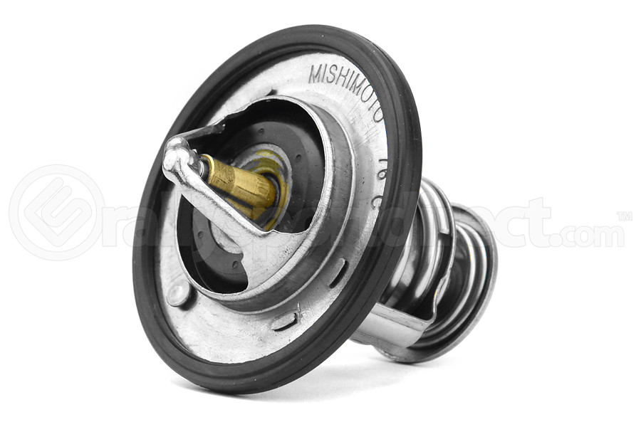 Mishimoto Racing Thermostat (Part Number:MMTS-BRZ-13)