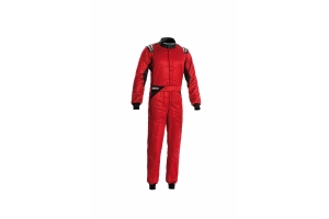 Sparco Sprint Racing Suit Black - Universal