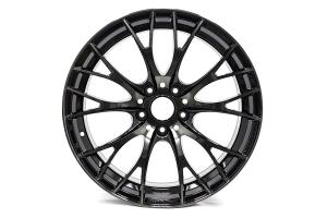 WedsSport SA-20R 4x100 Weds Black Chrome - Universal