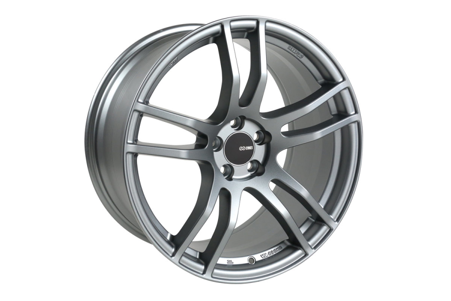 Enkei TX5 5x120 Platinum Grey - Universal
