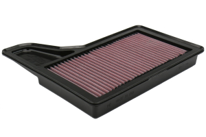 K&N High Flow Air Filter ( Part Number:KN 33-5029)