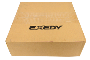 Exedy Stage 4 Heavy Duty Twin Metallic Disc Clutch Kit (Part Number: )