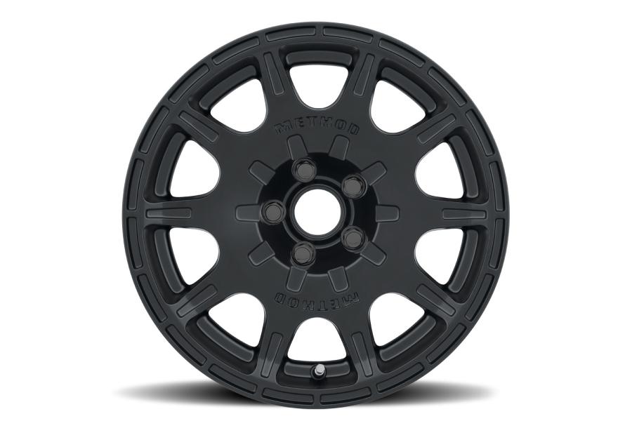 Method Race Wheels MR502 VT-SPEC 2 15x7 +15 5x114.3 Matte Black - Universal