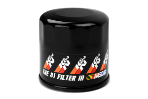 K&N Pro-Series Oil Filter PS-1008 (Part Number: PS-1008)