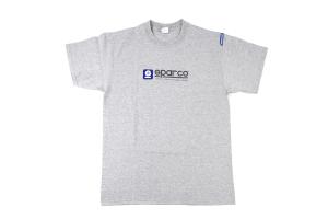Sparco WWW T-Shirt (Black / Grey / White) - Universal