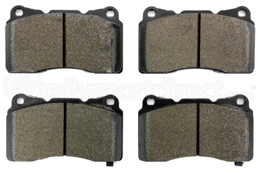 Hawk HPS 5.0 Front Brake Pads (Part Number:HB453B.585)