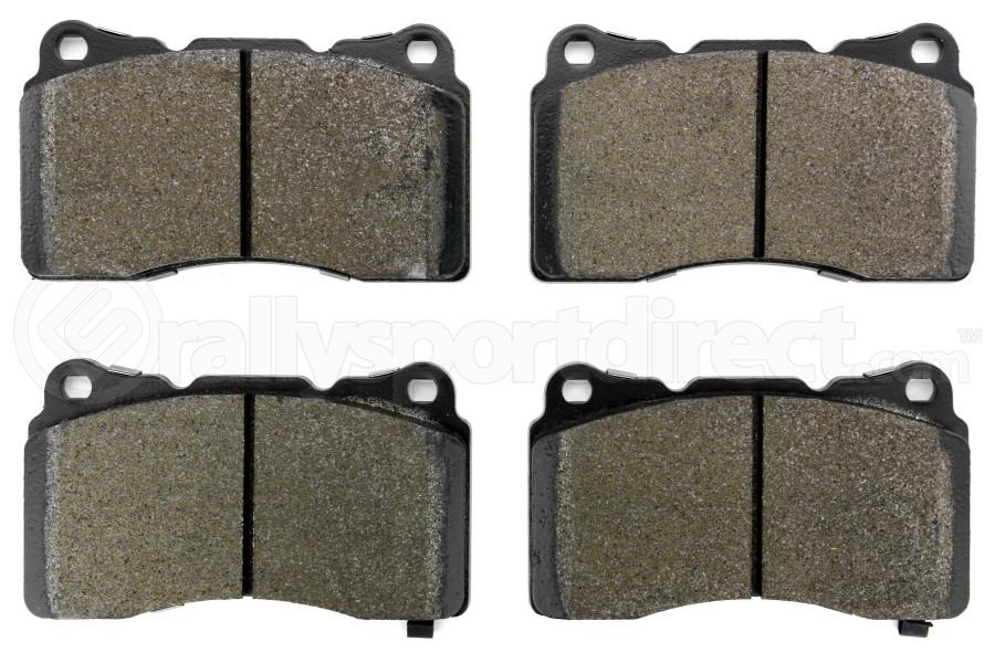 Hawk HPS 5.0 Front Brake Pads ( Part Number:HAW1 HB453B.585)