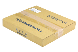 Subaru OEM Gasket Kit ( Part Number:SUB 10105AA351)