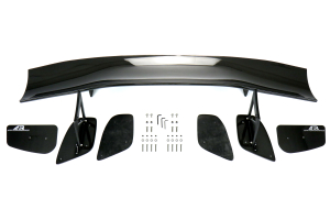 APR GTC-300 Carbon Fiber Wing ( Part Number:APR AS-106766)