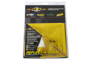 DEI Reflect-A-GOLD 12 ( Part Number:DEI 010392)