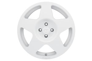 fifteen52 Tarmac 17x7.5 +42 4x108 Rally White - Universal