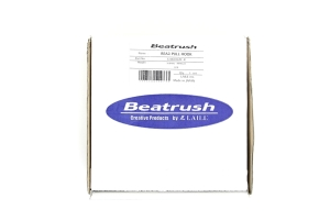 Beatrush Rear Tow Hook Yellow (Part Number: )