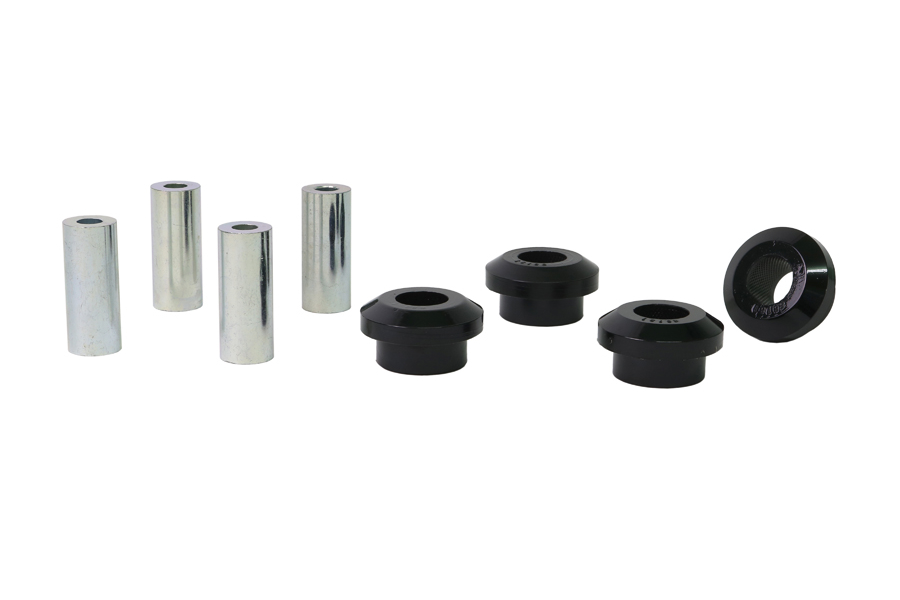 Whiteline Lower Inner Front Rear Control Arm Bushing Kit - Honda S2000 2000-2009