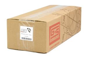GrimmSpeed 38/40mm V-Band External Wastegate Uppipe ( Part Number:GRM 059001)