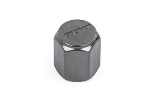 APR Valve Stem Caps Gunmetal - Universal