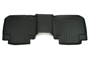Weathertech Rear Black FloorLiner ( Part Number:WEA 445312)
