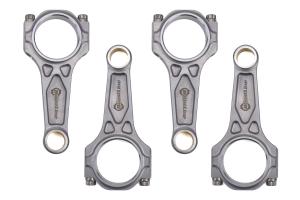 Wiseco Pistons 130.5mm Boostline Connecting Rods - Subaru Models (inc 2004+STI / 2002-2014 WRX)