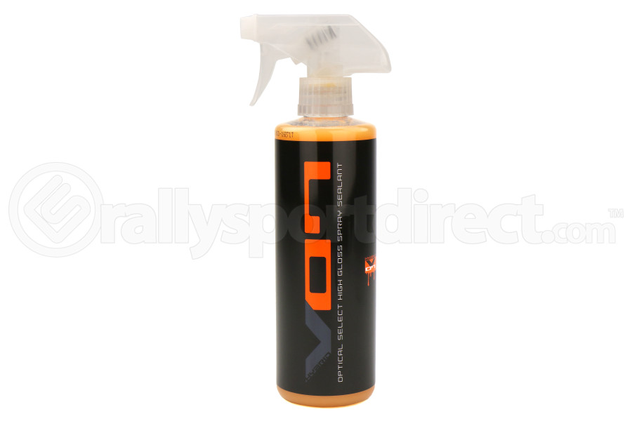 Chemical Guys Hybrid V7 Optical Select High Gloss Spray Sealant and Detailer (16 oz) - Universal