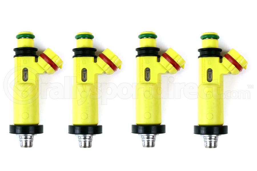 DeatschWerks Fuel Injectors 800cc ( Part Number:DET 22S-01-0800-4)