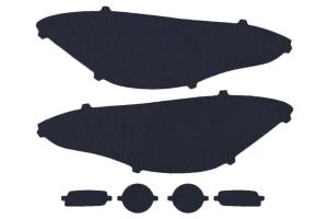 Lamin-X Headlight Covers - Subaru Impreza 2017+