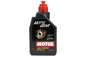 Motul MotylGear 75W90 Gear Oil 1L ( Part Number: 105783)
