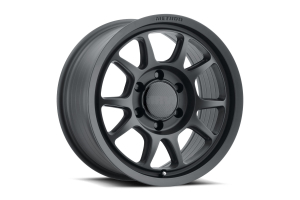 Method Wheels MR313 20x9.5 +40 5x120 Matte Black - Universal