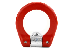 Cusco Front or Rear Tow Hook Red ( Part Number:CUS 380 017 F)