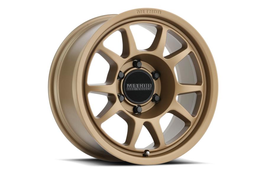 Method Wheels MR702 16x8 +0 5x120 Bronze - Universal