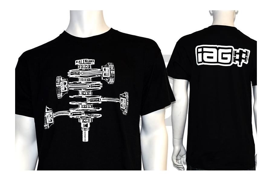 IAG Performance Men's Rotator T-Shirt - Universal