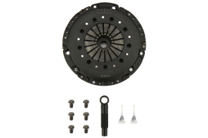Competition Clutch Stage 2 Steelback Brass Plus Clutch Kit - Ford Focus ST 2013+
