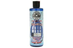 Chemical Guys Glossworkz Gloss Booster And Paintwork Cleanser (16 oz) - Universal