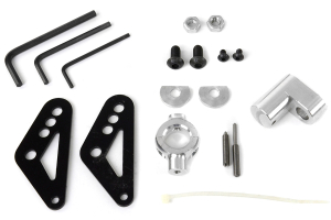 Go Fast Bits Adjustable Short Throw Shifter ( Part Number:GFB 4002)