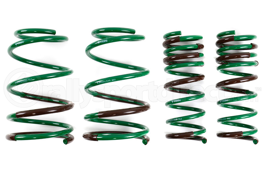 Tein S. Tech Spring Kit ( Part Number:TEI SKS92-AUB00)
