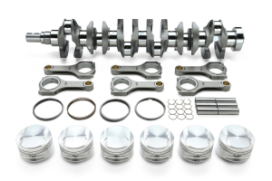 Tomei Stroker Kit RB26DETT 2.8 Full Counter CP Pistons - Nissan Skyline GT-R 1989-2002
