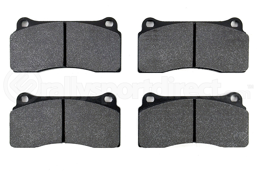 Hawk DTC-70 Brake Pads (Part Number:HB193U.670)