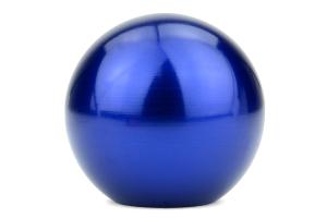 Beatrush Type-Q 45mm Aluminum Shift Knob Blue M10x1.25 ( Part Number: A91012AB-Q45)